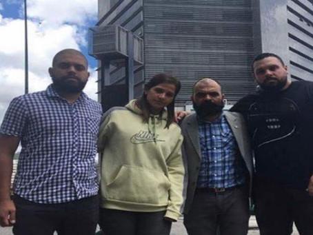 Baduel: un apellido con pena de cárcel en Venezuela
