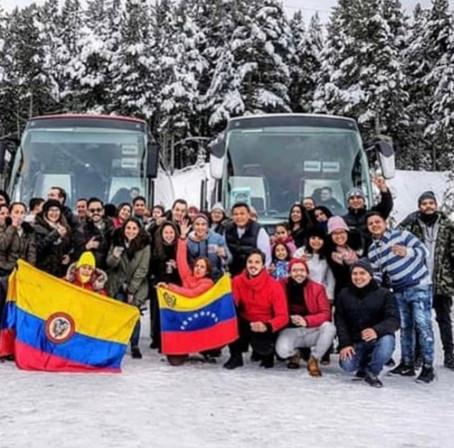 Cataluña rebaja las medidas Covid tras la multa a los venezolanos