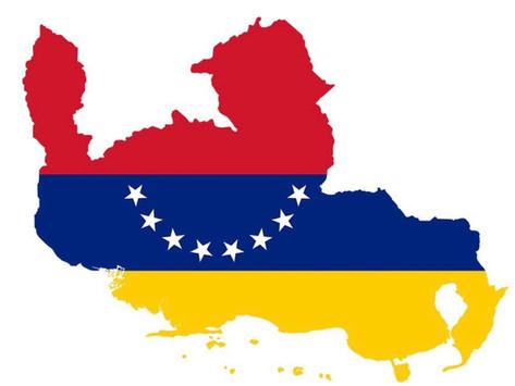 Venezuela al revés