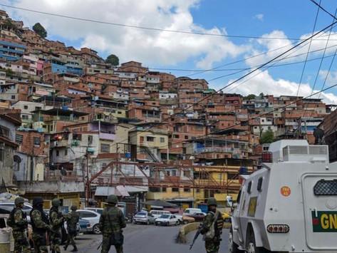 """La """"pranificación"""" de Venezuela"""