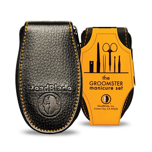 Groomster - manikůra