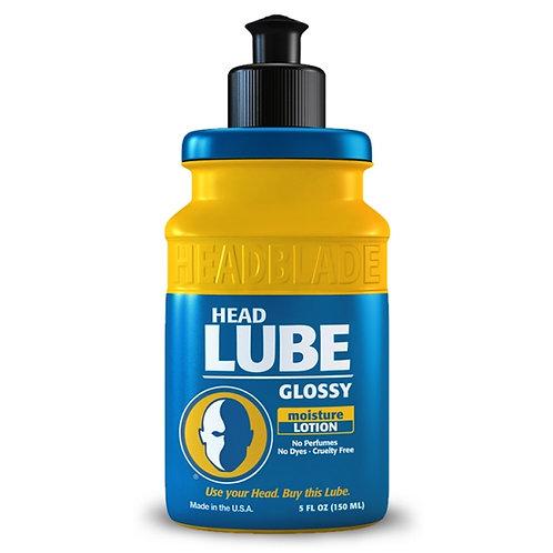 HeadLube - Po holení - lesklý (150ml)