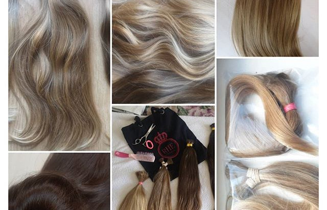 How to tell if your Russian hair is the real deal.