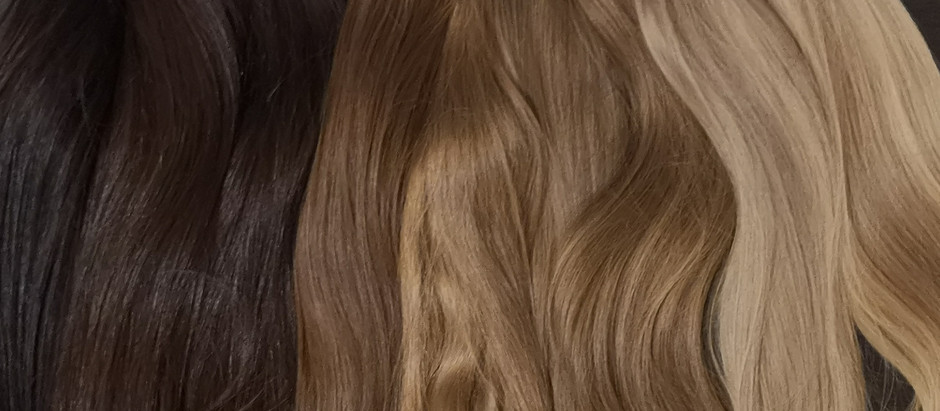 Why Do Hair Extensions Look So Fake?