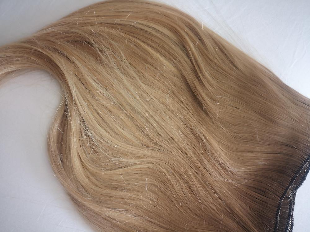 virgin slavic hair