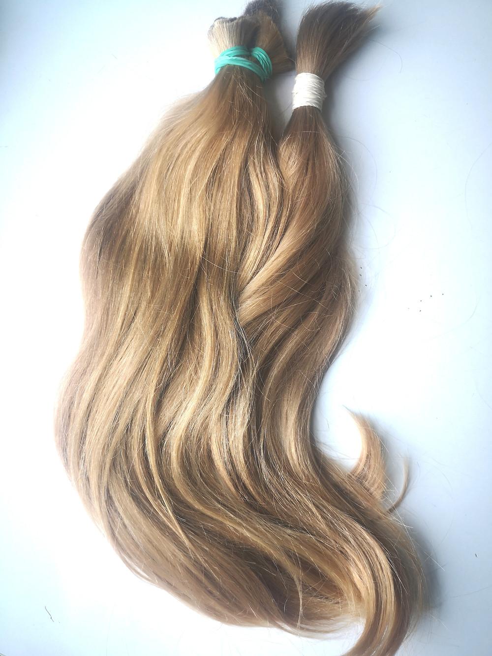 Russian Hair Bulks
