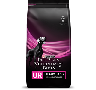 Pro Plan Veterinary Diets Urinary ST/OX Canine