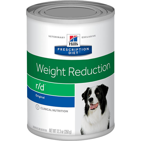 Hill's Prescription Diet® r/d Canine