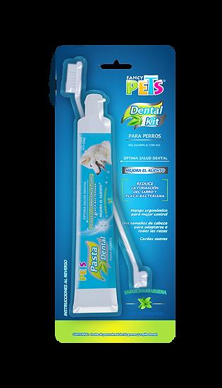 Kit Dental Pasta y Cepillo Dental