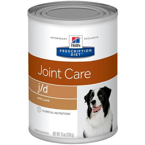 Hill's Prescription Diet j/d Canine