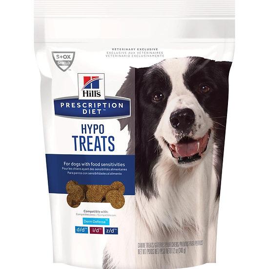 Hill's Prescription Diet Canine Hypo Treats