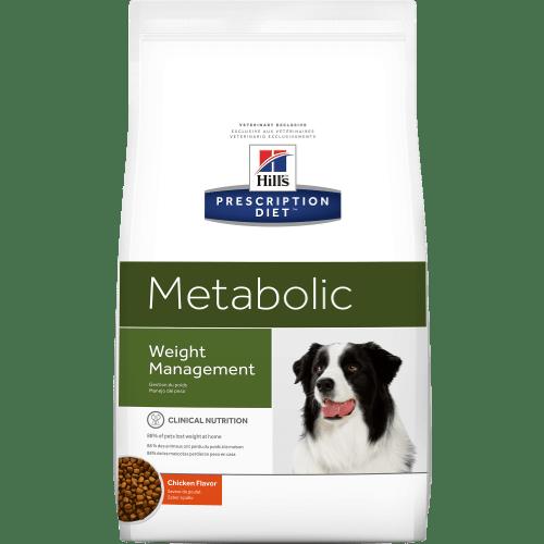 Hill's Prescription Diet Metabolic Canine