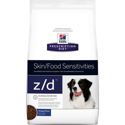 Hill's Prescription Diet z/d Canine