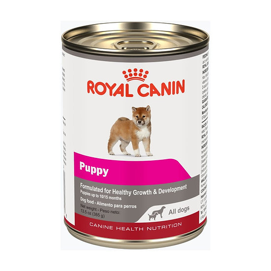 Royal Canin Puppy All Dogs  lata