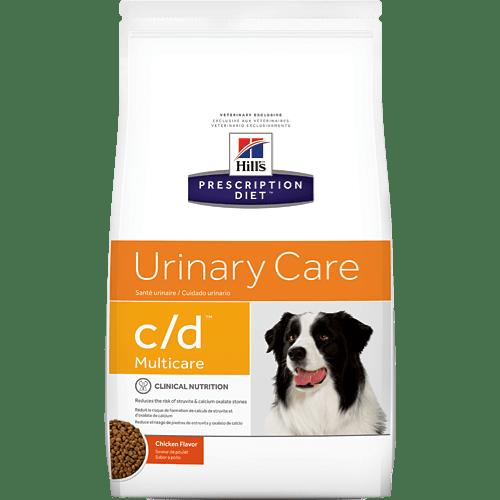 Hill's Prescription Diet c/d Multicare Canine