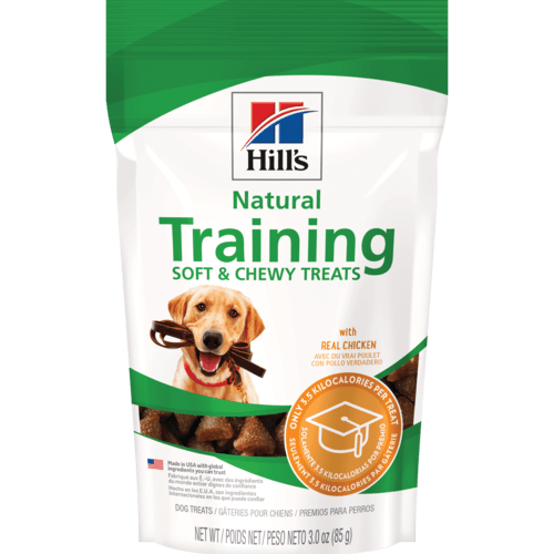 Hill's Science Diet Soft & Chewy Training Treats with Real Chicken Dog Treat