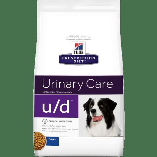 Hill's Prescription Diet u/d Canine