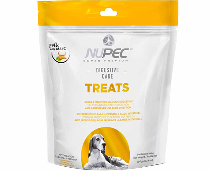 Nupec Digestive Care Treats
