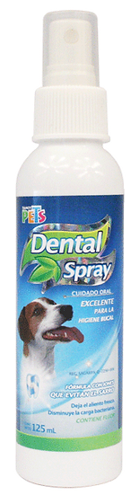 Spray Dental