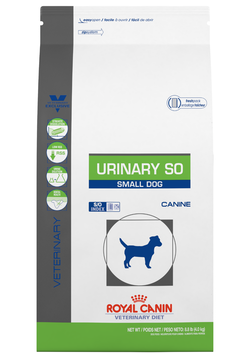 Royal Canin Urinary SO Small Dog