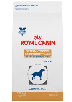 Royal Canin Gastro-Intestinal Low Fat