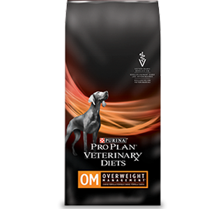 Pro Plan Veterinary Diets Overweight Management Canine