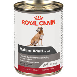 Royal Canin Mature All Dogs lata