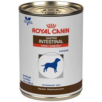 Royal Canin Gastro-Intestinal High Energy lata