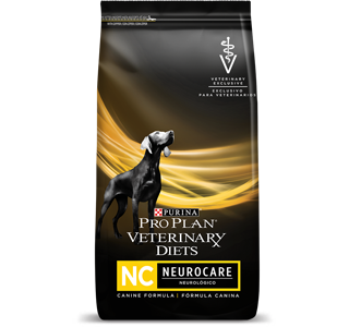 Pro Plan Veterinary Diets Neurocare Canine