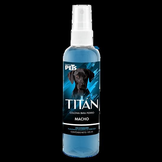 Colonia Titán