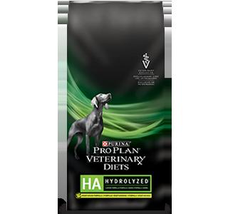 Pro Plan Veterinary Diets Hydrolized Canine
