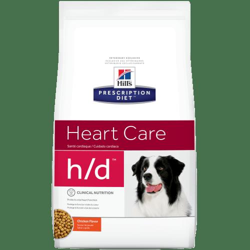 Hill's Prescription Diet h/d Canine
