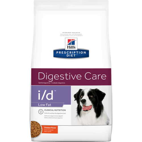 Hill's® Prescription Diet i/d Low Fat Canine