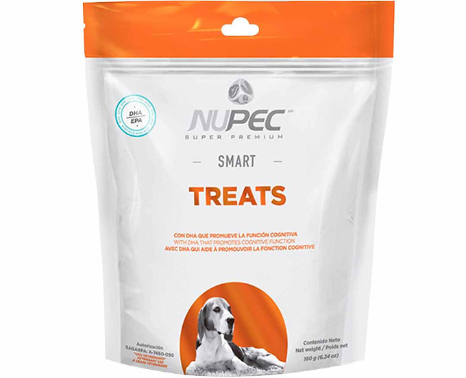 Nupec Smart Treats