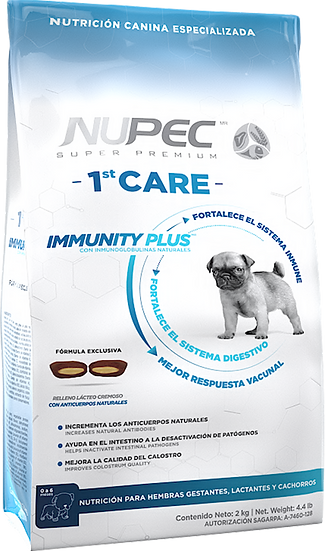 Nupec 1st care
