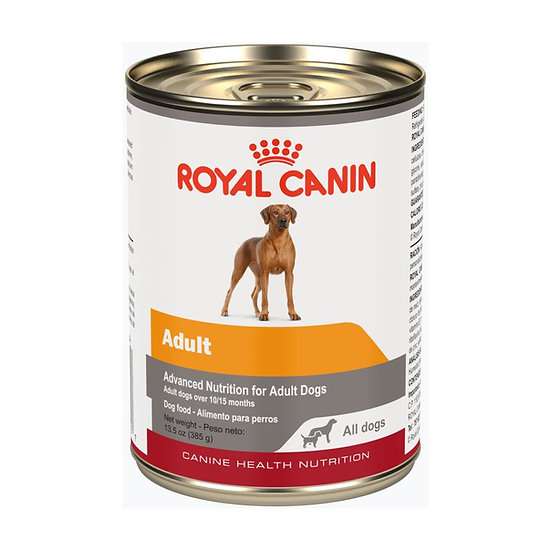 Royal Canin Adult All Dogs lata