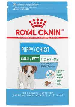 Royal Canin Small Puppy