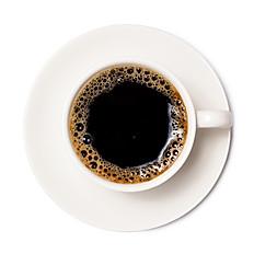 10oz Black Coffee