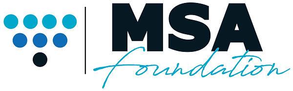 MSA Foundation Logo White back.jpg
