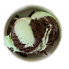 Hard Ice Cream Pints