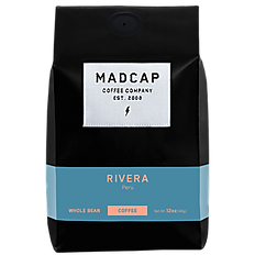 Madcap Coffee Beans- Rivera