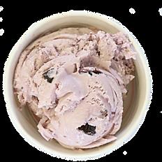 Hard Ice Cream Single Scoop