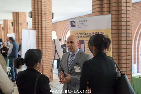 The 3rd Annual Bioscience Talent Connection Highlights