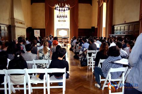 The LA Entrepreneurship Summit was a great success!
