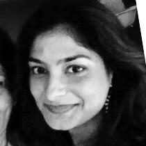 Roshini Prakash PhD