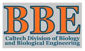 BBE Caltech Division of Biology and Biol
