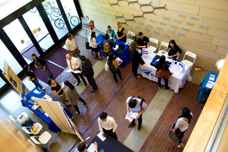 Employers and Jobseekers Converge At Bioscience Career Connections