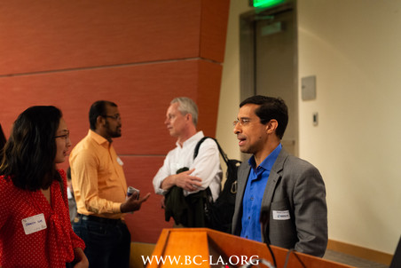 5th Annual BCLA Biotech Summit