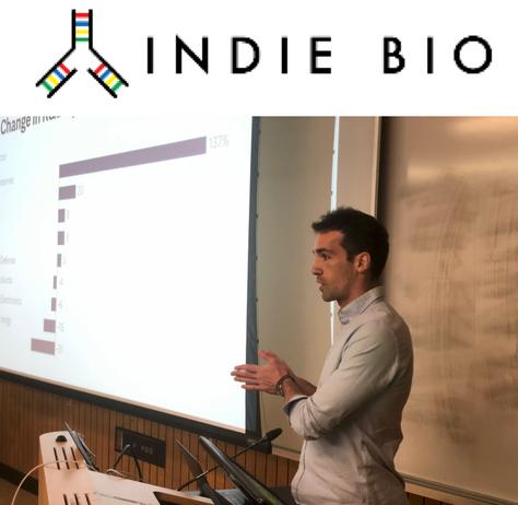 BCLA brings Alex Kopelyan from IndieBio to Los Angeles