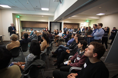 BCLA's South Bay Biotech Mixer: Another successful networking event!
